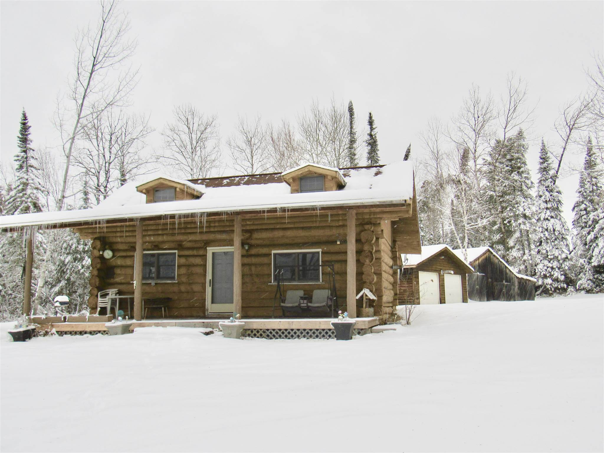 W 51 Lot 2 Rudolph Road, Shebandowan Ontario, Canada