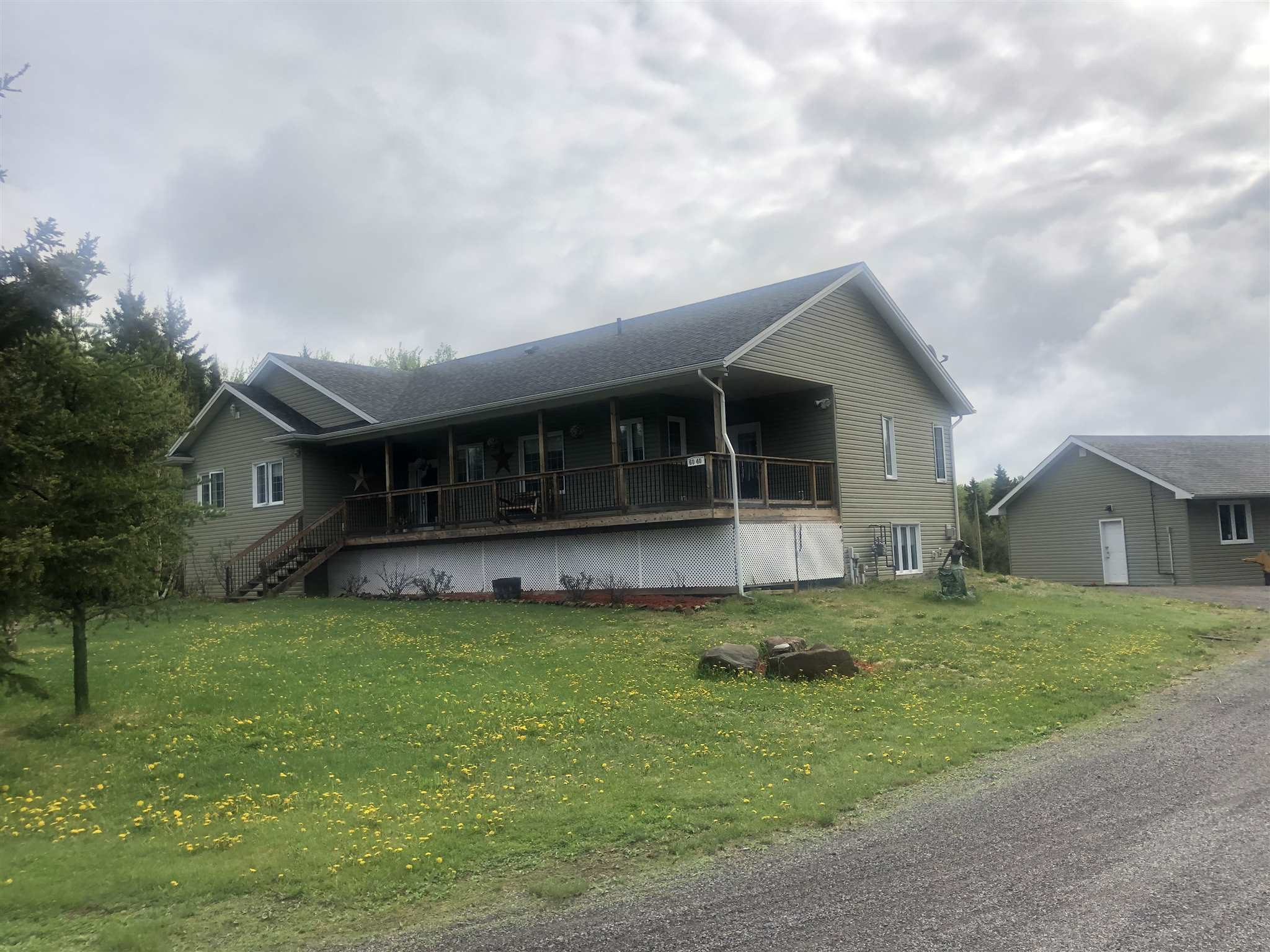 6040 Mapleward Road, Thunder Bay Ontario, Canada