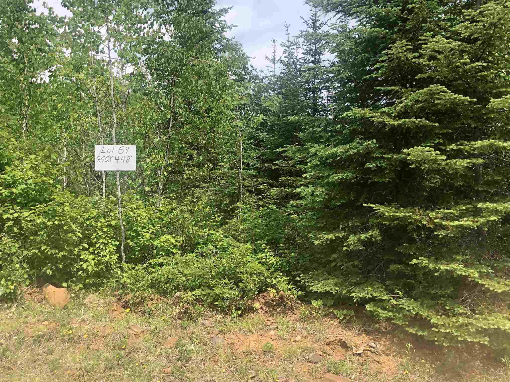 Lot 69 Red Pine Way, Thunder Bay Ontario, Canada