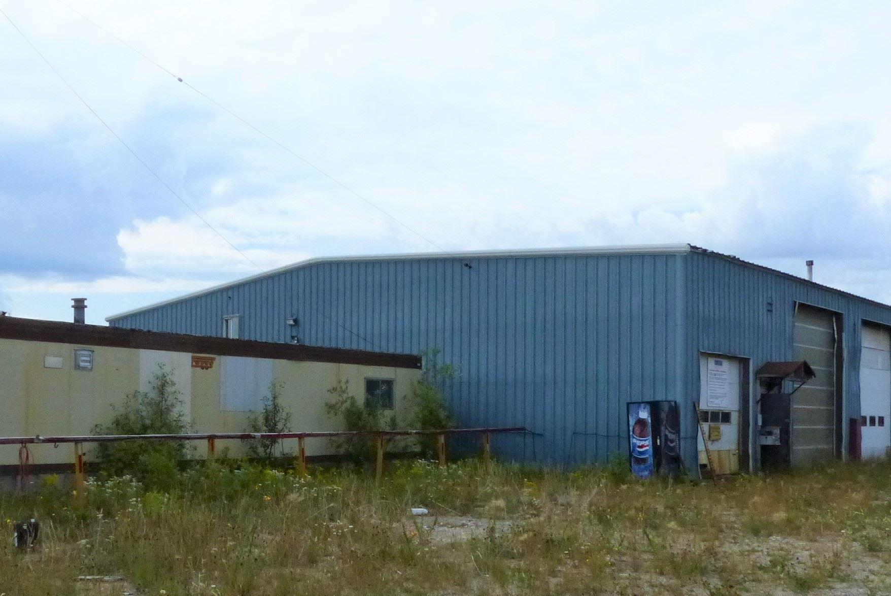 Pcl 24259 Caramat Industrial, Manitouwadge Ontario, Canada
