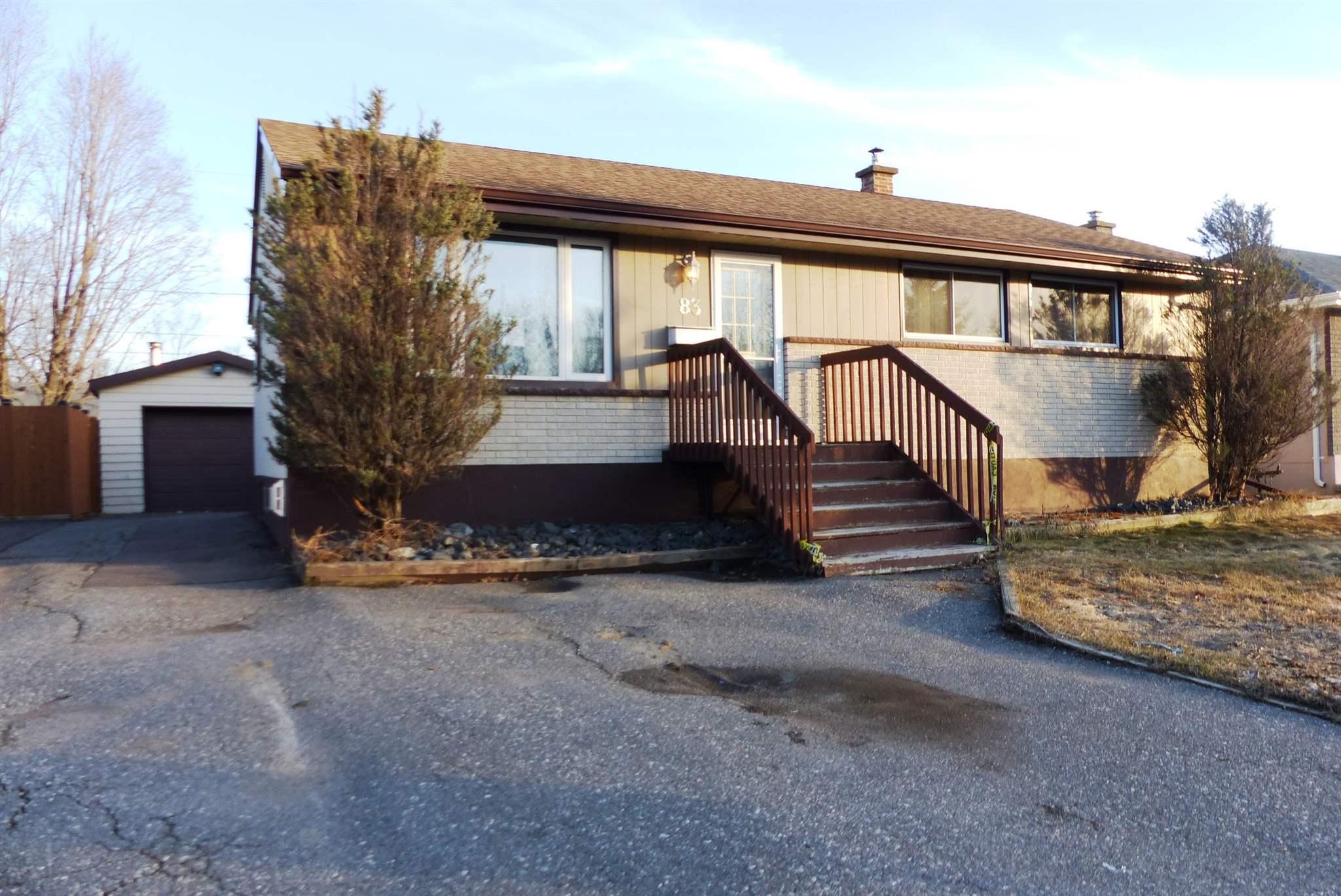 83 Junot Avenue N, Thunder Bay Ontario, Canada