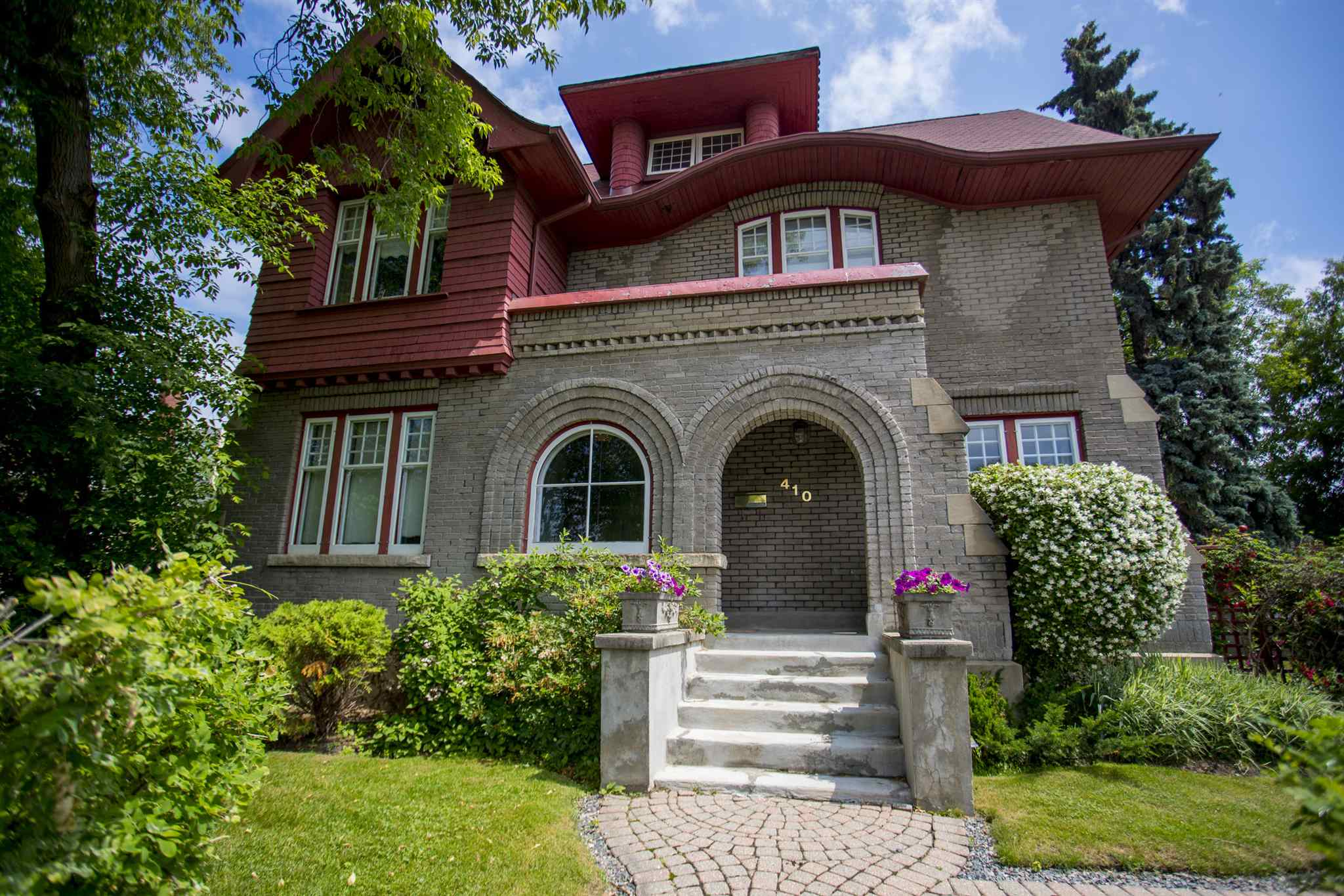 410 Vickers Street, Thunder Bay Ontario, Canada