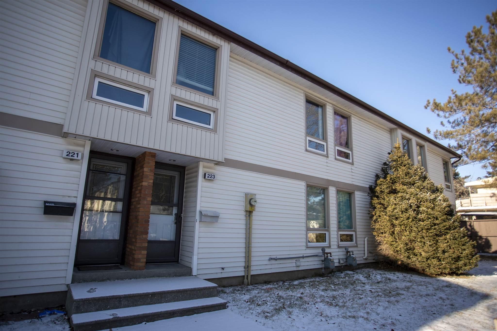 223 Varsity Place, Thunder Bay Ontario, Canada