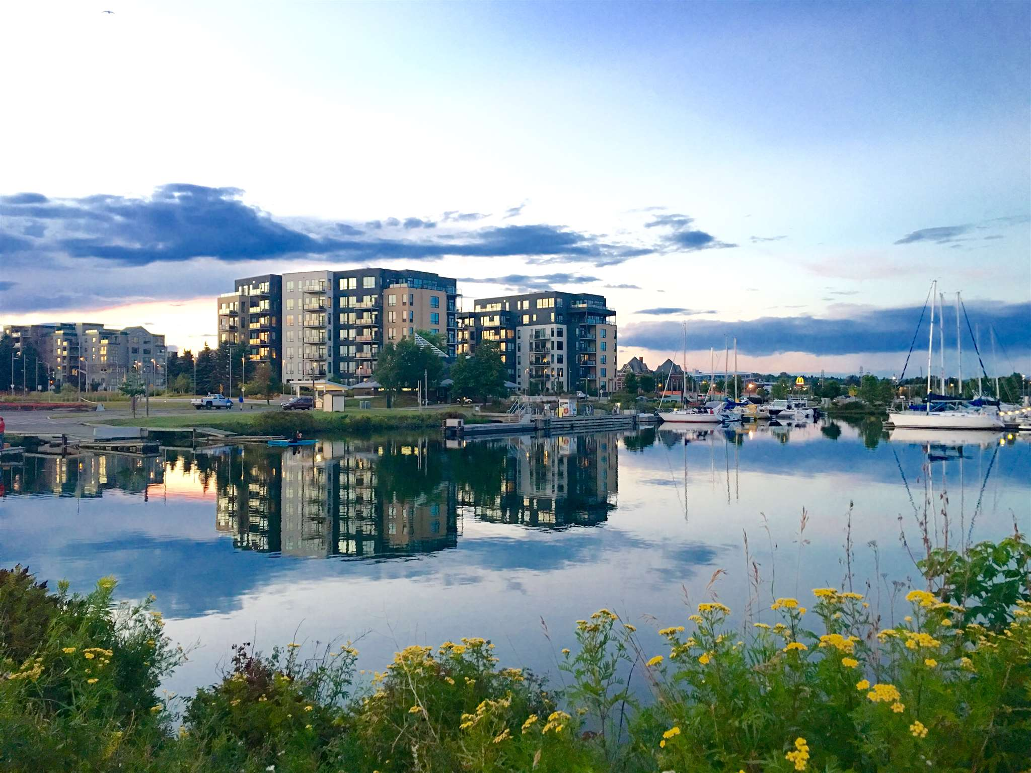 1102 2280 Sleeping Giant Parkway, Thunder Bay Ontario, Canada