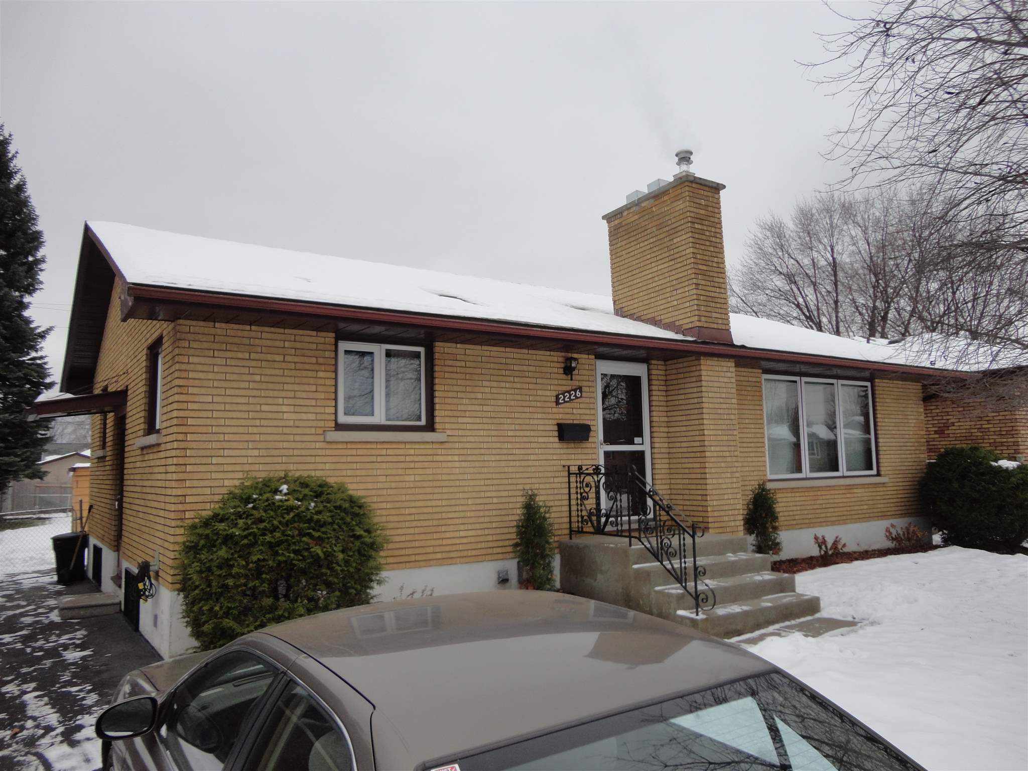 2226 Miles Street E, Thunder Bay Ontario, Canada