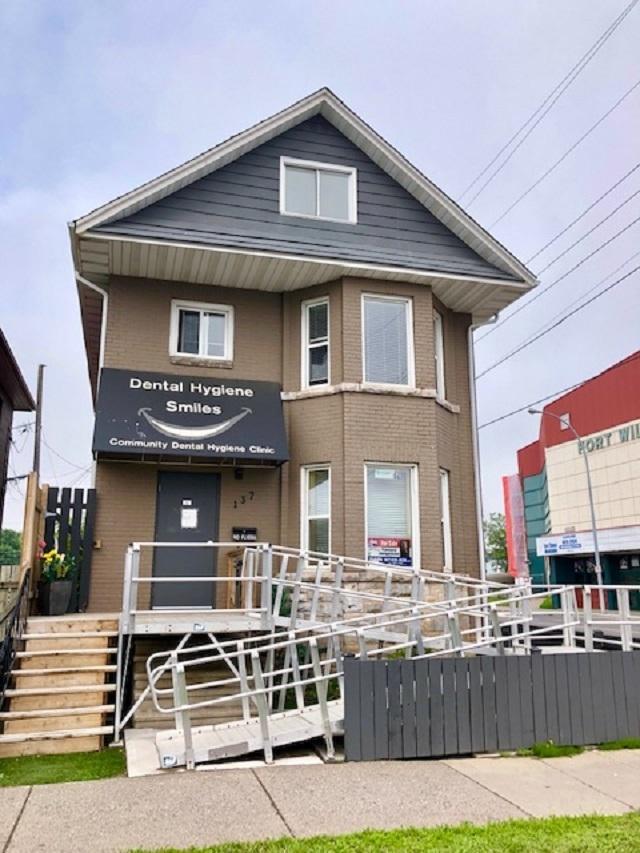 137 Mckellar Street, Thunder Bay Ontario, Canada