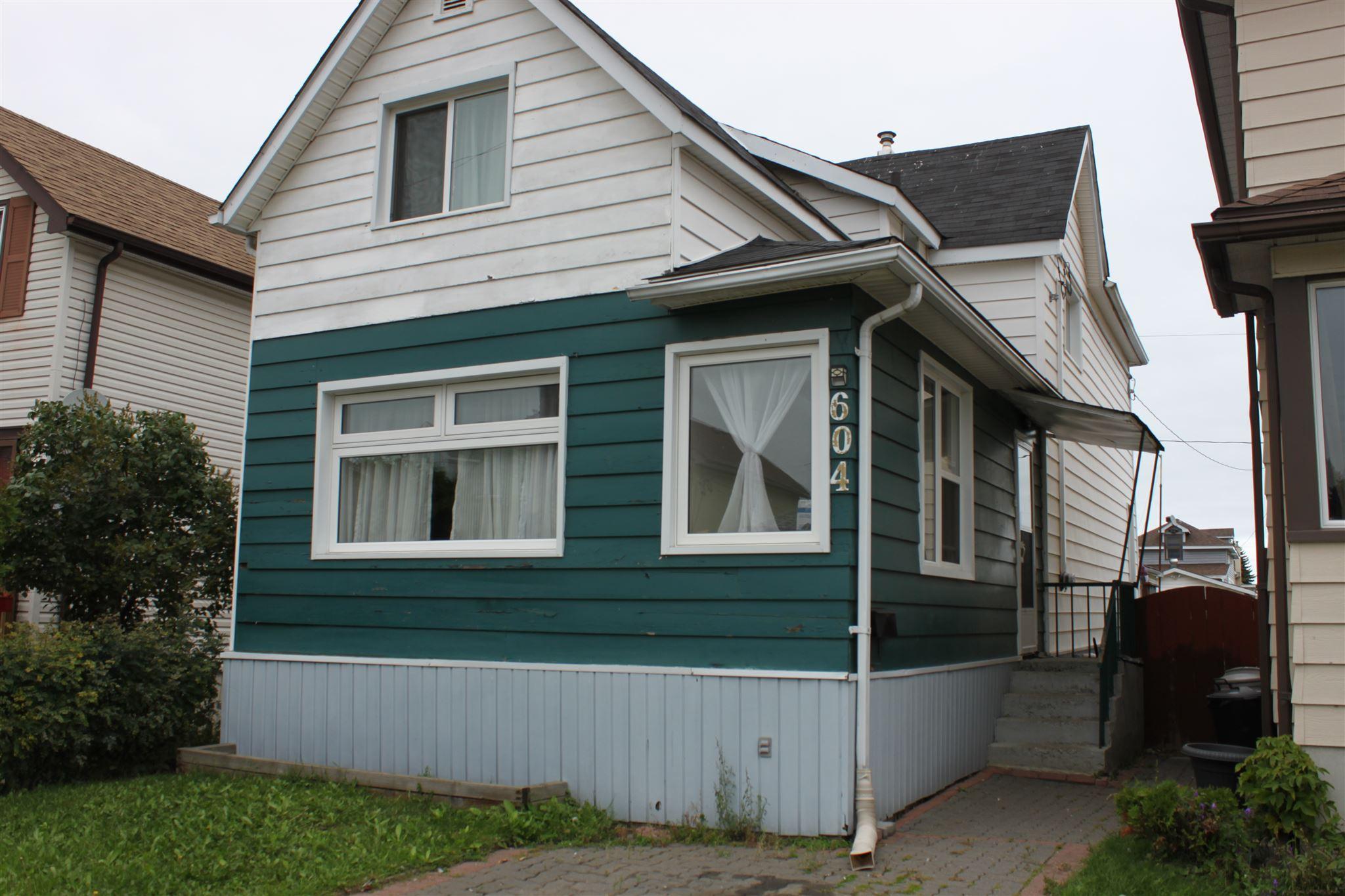 604 Mcleod Street, Thunder Bay Ontario, Canada