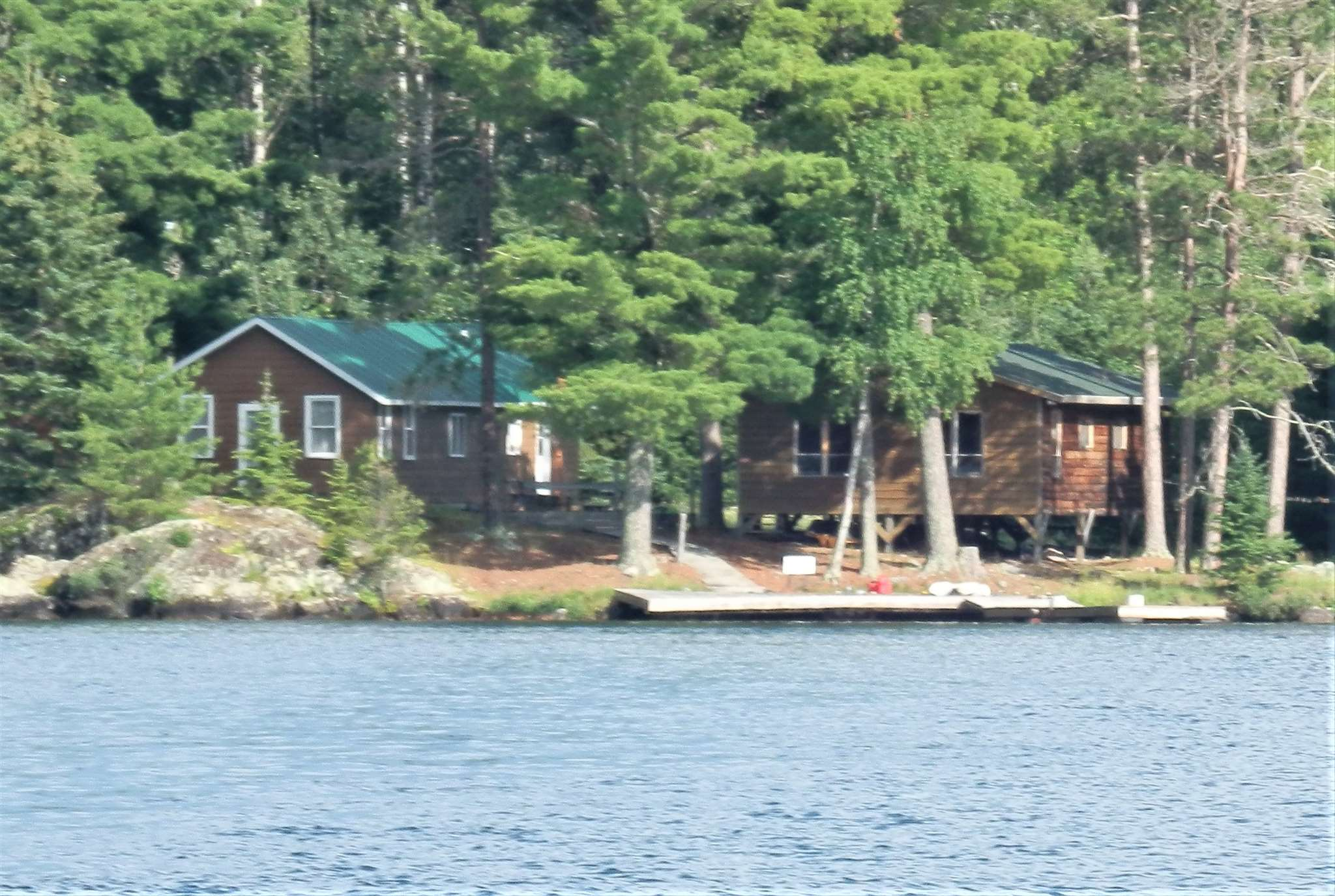F 251 Clearwater Lake