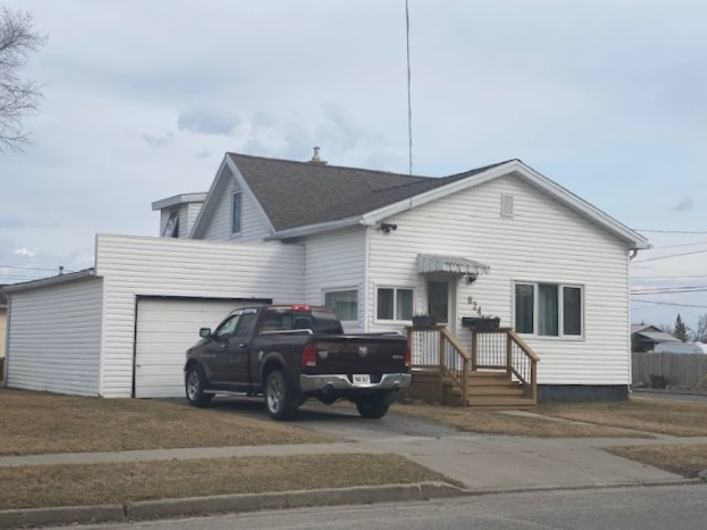 824 Armit Avenue, Fort Frances Ontario, Canada