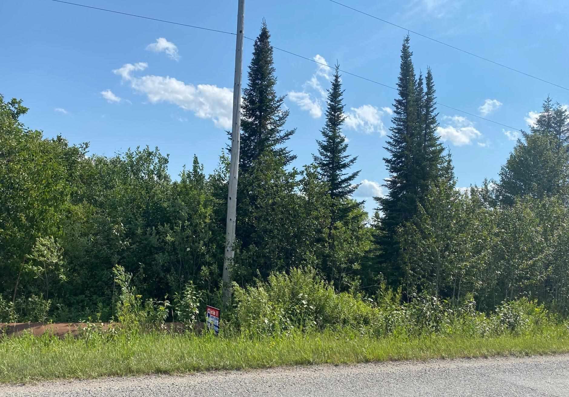 Pt Lt 9 Bone Road, Alberton Ontario, Canada