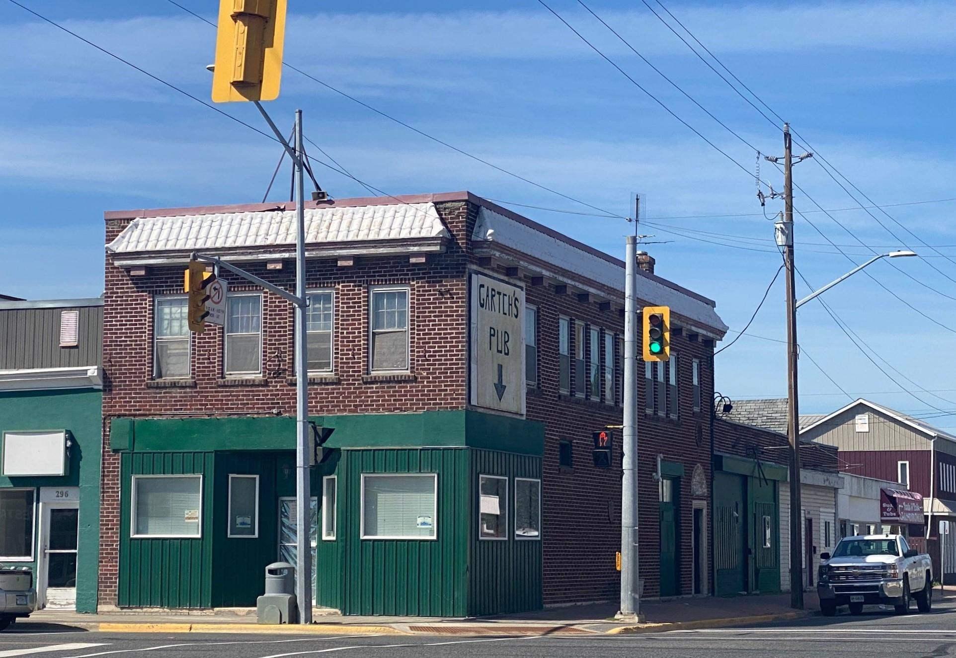 298 Scott Street, Fort Frances Ontario, Canada