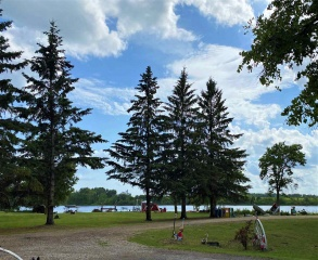 Lot 1,2,3,83 Main Street, Rainy River Ontario, Canada