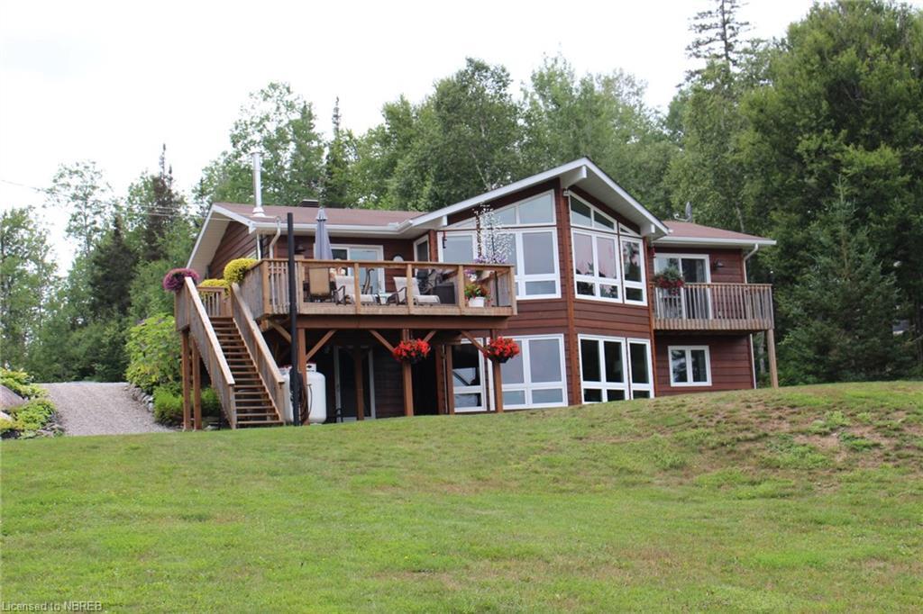 113 White Pine Road, Tilden Lake Ontario, Canada