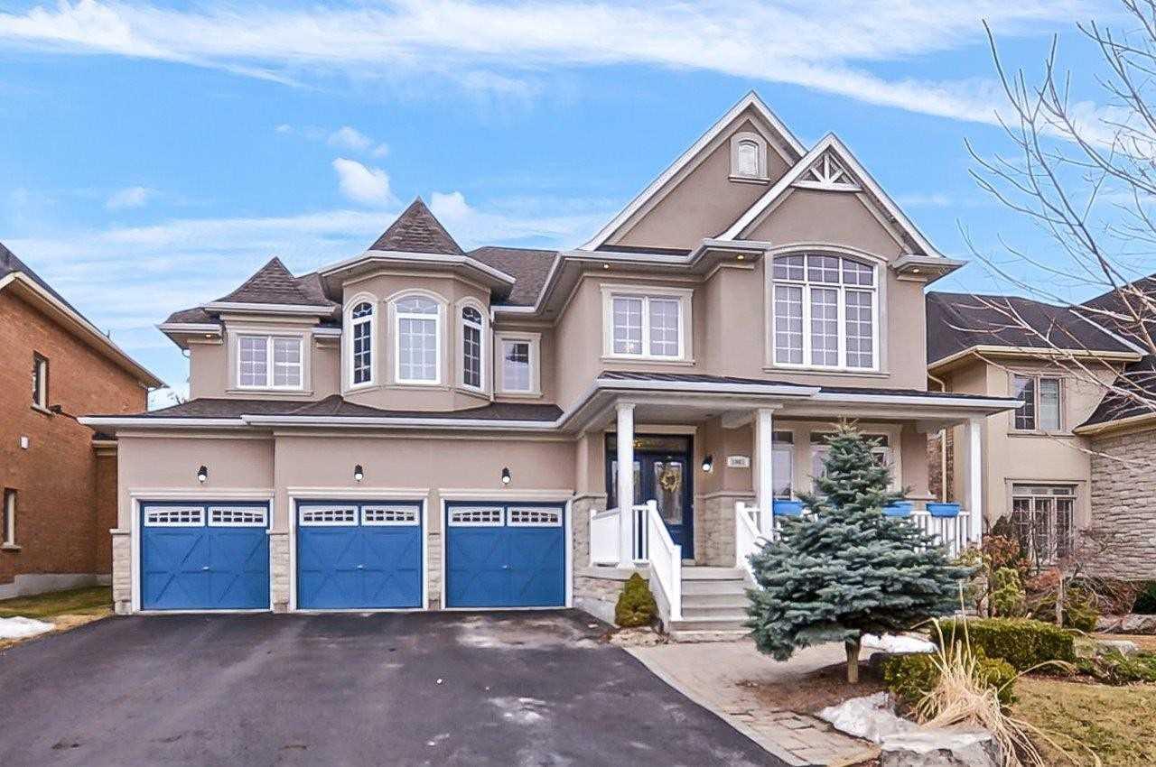 1061 Nellie Little Cres, Newmarket Ontario, Canada