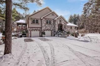 3373 Doane Rd, East Gwillimbury Ontario, Canada
