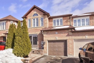 15 Bloomgate Cres, Richmond Hill Ontario, Canada