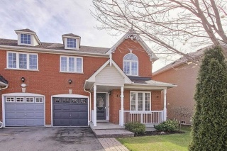 271 Marble Pl, Newmarket Ontario, Canada