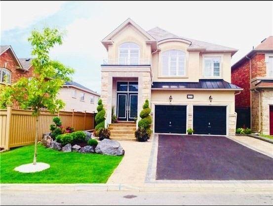 1039 Bob Scott Crt, Newmarket Ontario, Canada