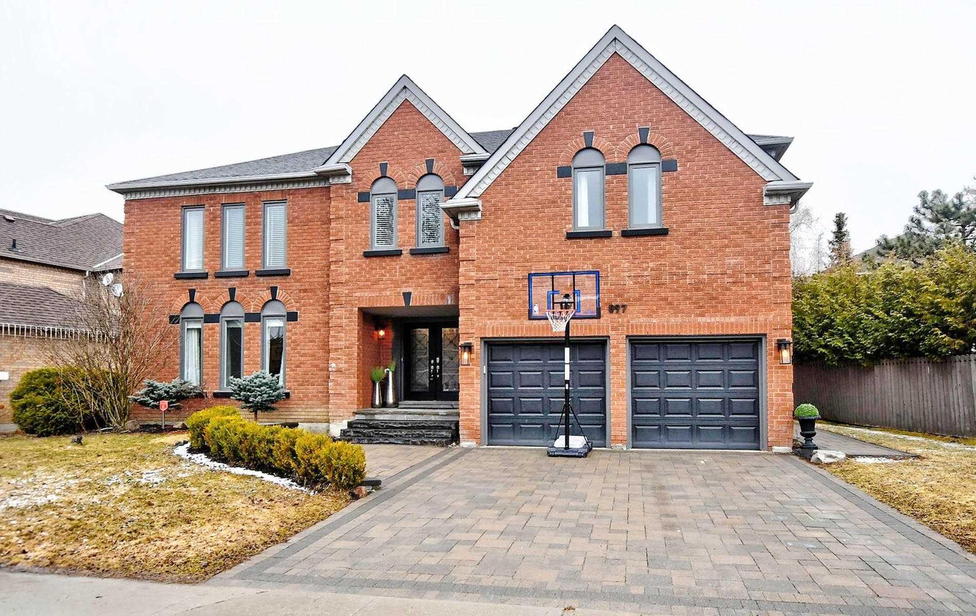 897 Lockwood Cres, Newmarket Ontario, Canada