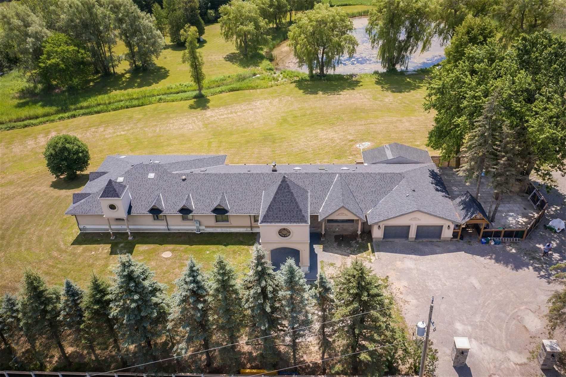 2391 Doane Rd, East Gwillimbury Ontario, Canada