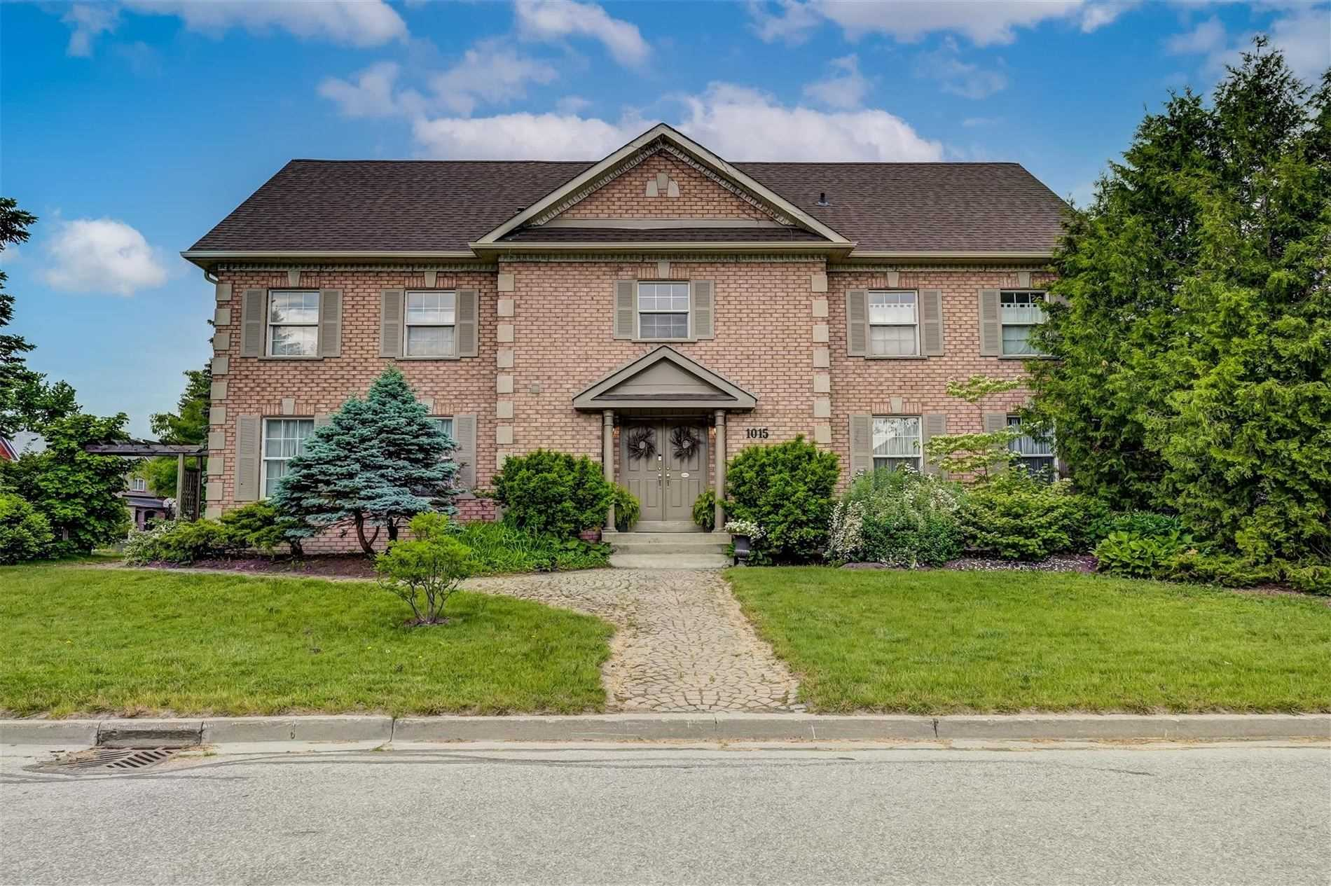 1015 Creebridge Cres, Newmarket Ontario, Canada