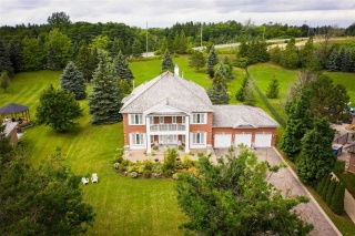 26 Stonegate St, Whitchurch-Stouffville Ontario, Canada