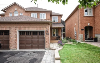 368 Pinnacle Tr, Aurora Ontario, Canada