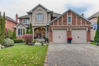 789 Kingsmere Ave, Newmarket Ontario, Canada