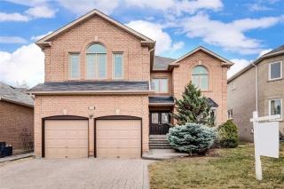 335 Brookside Ave, Richmond Hill Ontario, Canada