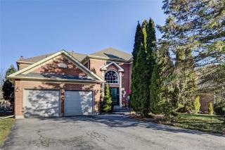 829 Lockwood Circ, Newmarket Ontario, Canada