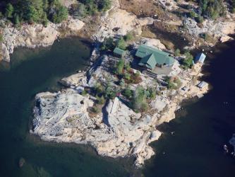 Island L S 39, Archipelago North Ontario