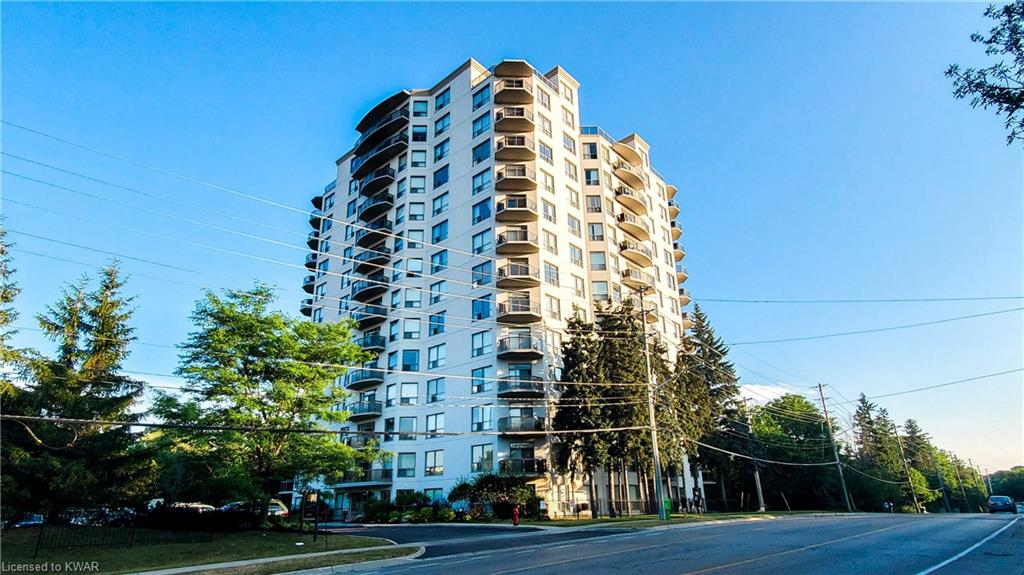255 Keats Way Unit# 702, Waterloo Ontario, Canada