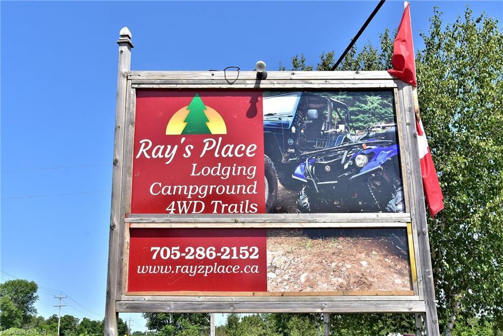 6254 County Road 121 ., Minden Ontario, Canada