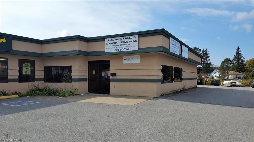 12621 35 Highway Unit# 1, Minden Ontario, Canada