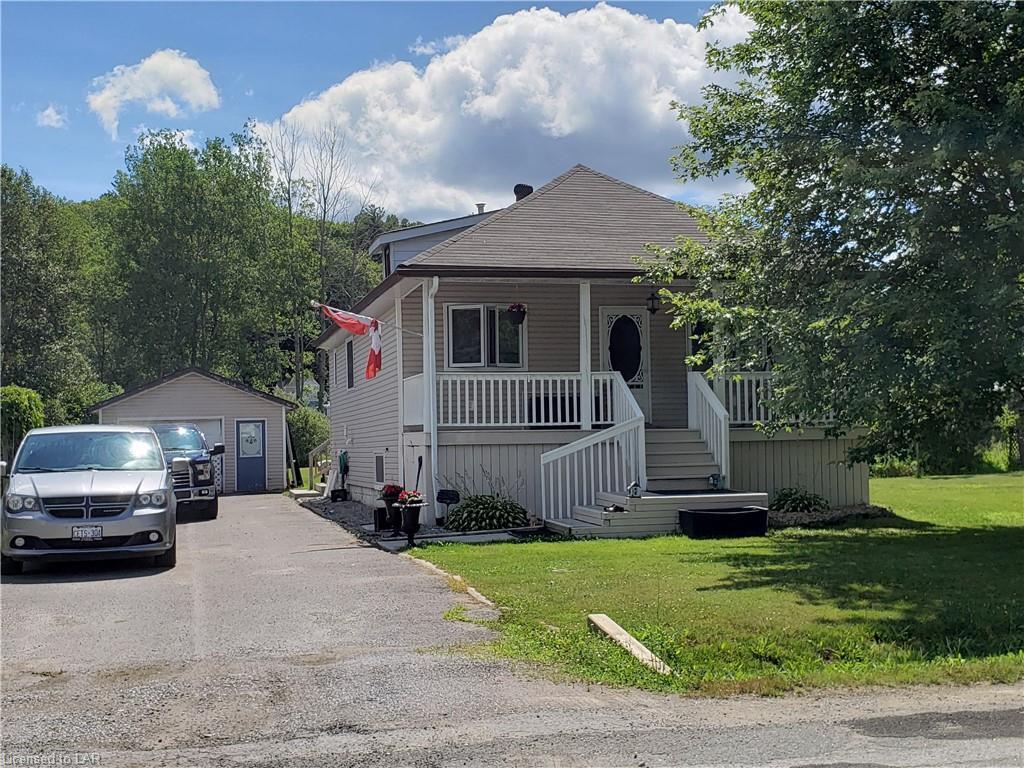 12 ANSON Street, Minden Ontario, Canada
