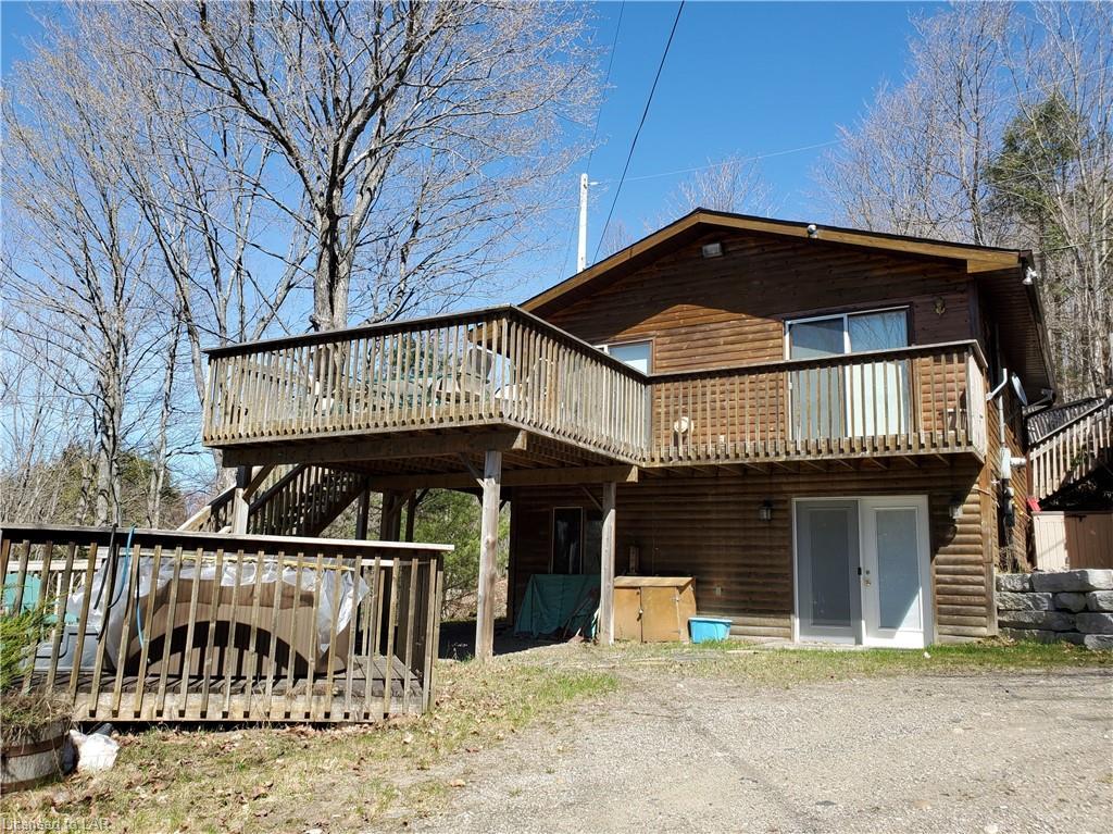 1064 Whiskey Jack Lane, Algonquin Highlands Ontario, Canada