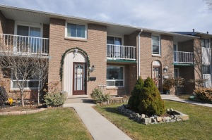 151 gateshead crescent unit 102, Stoney Creek Ontario, Canada