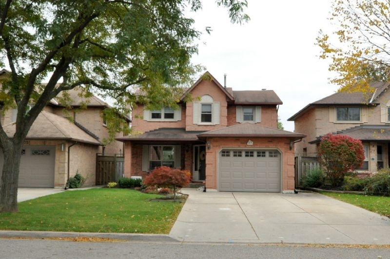27 gerald crescent, Stoney Creek Ontario, Canada