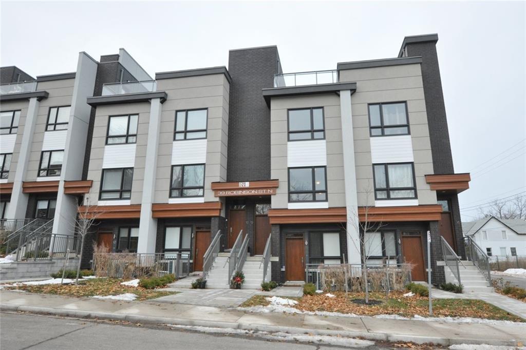 39 Robinson Street N Unit #13, Grimsby Ontario, Canada