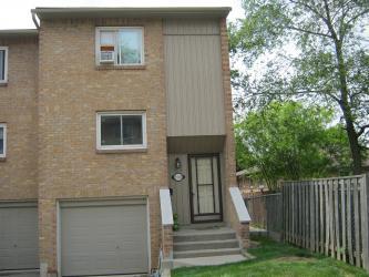 63 fonhill road unit #14, Hamilton Ontario, Canada