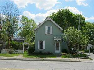 51 Main Street S, Hagersville Ontario, Canada