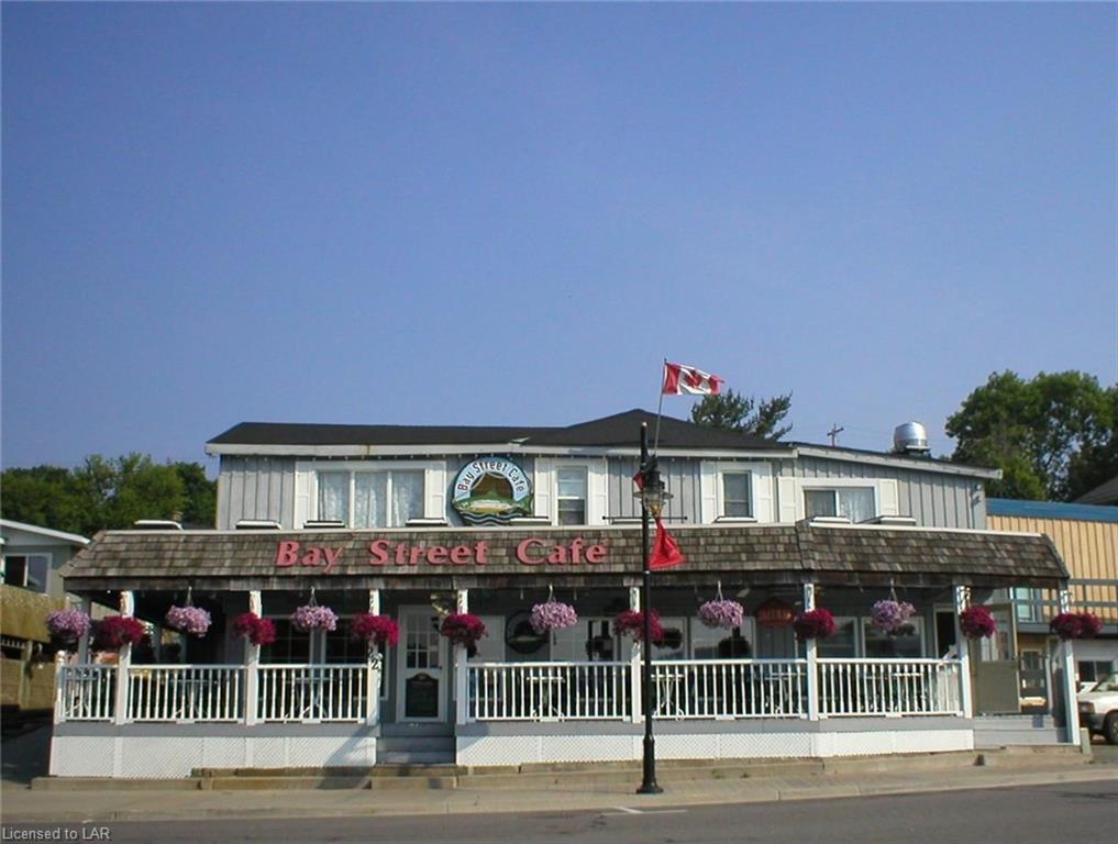 22 Bay Street, Parry Sound Ontario, Canada