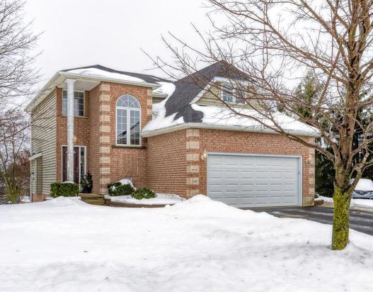 860 Dianne Crescent, Fergus Ontario, Canada