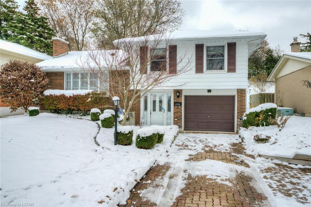 428 Briarhill Avenue, London Ontario, Canada