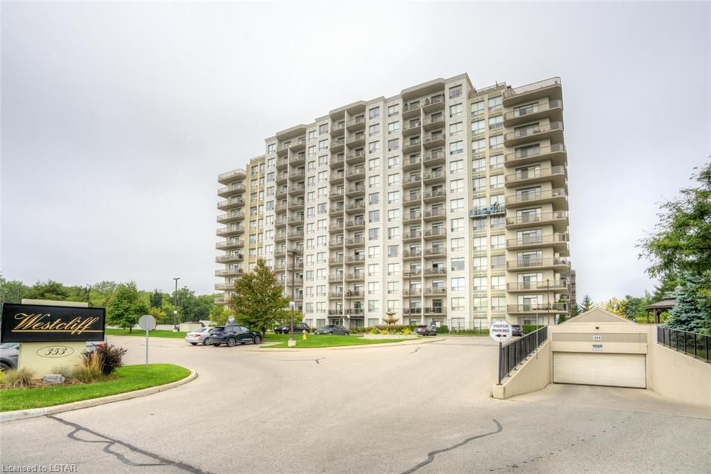 353 Commissioners Road W Unit# 712, London Ontario, Canada