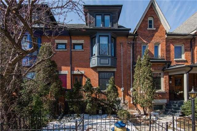 54 Givins St, Toronto Ontario, Canada