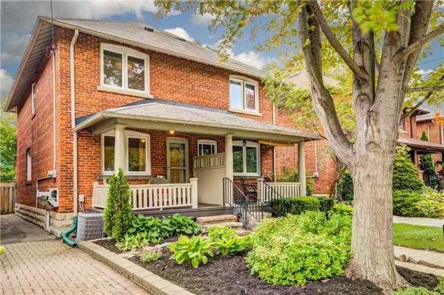 19 Glengarry Ave, Toronto Ontario, Canada