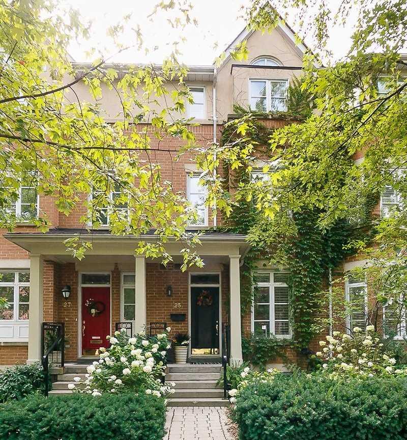 25 Shaftesbury Ave, Toronto Ontario, Canada