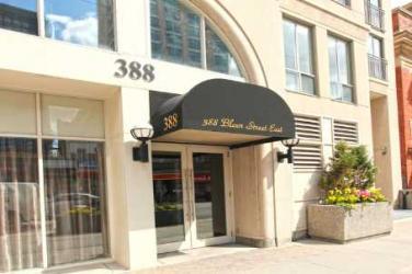 388 Bloor Street East