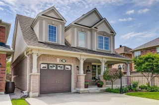 555 Caverhill Cres, Milton Ontario, Canada